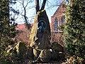 Zerbst,Gedenkstein Friedrich Ludwig Jahn.jpg