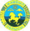 Zhambyl province seal.png