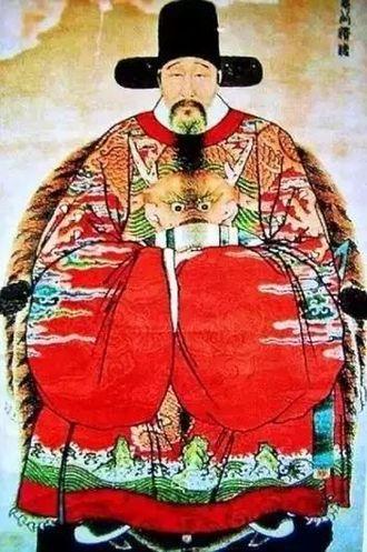 Zhang Juzheng - Image: Zhang Juzheng