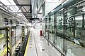 Zhongluotan Station Platform 2 for 2019 02.jpg