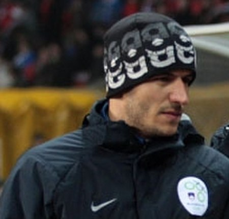 Zlatan Ljubijankić