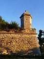 Zolochiv Lvivska-Castle-bastion fragment.jpg
