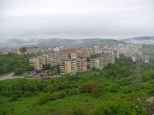 Zona B - Veliko Tarnovo