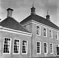 Zuid-west hoek hoofdgebouw - Zuidlaren - 20225716 - RCE.jpg