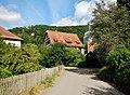 Zum Kloster Blaubeuren - panoramio.jpg