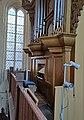 Zurow, Dorfkirche, Orgel (08).jpg