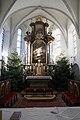 Zwentendorf - Kirche, Altar.JPG