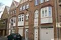 """""""Cigalia, naamloos, Aleyda"""", ensemble van drie rijhuizen in cottagestijl, Cassiersstraat 16,18,20, Knokke (Knokke-Heist).jpg"""