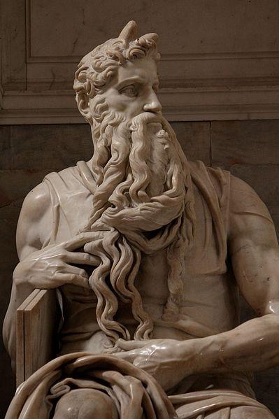 File:'Moses' by Michelangelo JBU280.jpg