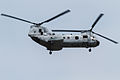 'Tiger' - ET13 CH-46E on final for R-W06. (8752754359).jpg