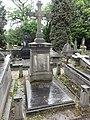 's-Hertogenbosch Rijksmonument 522408 begraafplaats Groenendaal grafmonument Van Beugen.JPG