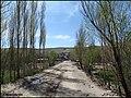 ((( نمایی از روستای بیانلوجه مراغه))) - panoramio.jpg