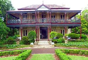 Boronia House, Mosman, Sydney - Boronia House