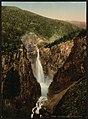 (Rjukanfos, Telemarken (i.e, Telemark), Norway) LOC 3175038950.jpg