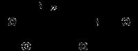 Strukturformel von (S)-Coprin