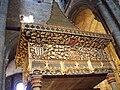 Ávila. Basílica de los Santos Hermanos Martires, Vicente, Sabina y Cristeta.3..JPG