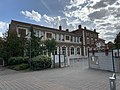 École élementaire Bourg 1 - Aulnay Bois - 2020-08-22 - 1.jpg