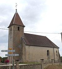 Église Nativité Vierge Foulenay 5.jpg