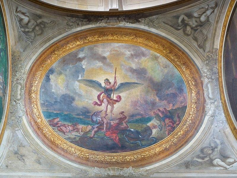 File:Église Saint-Sulpice de Paris .jpg