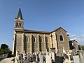 Église St Théodore - Domsure (FR01) - 2020-09-15 - 10.jpg