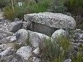 Étangs de La Jonquera - Dolmen Estanys I - 3.jpg