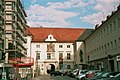 Ö - Wr. Neustadt, NÖ, 260806, Neukloster.jpg