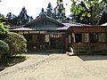 Ōsaki Hachiman-gū residential house for chief priest.jpg