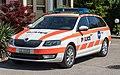 Škoda Octavia III of Police cantonal jurassienne.jpg