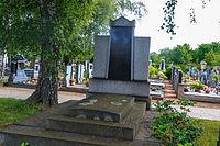 Židovský hřbitov v Chlumci nad Cidlinou 05.jpg