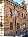 Аћимовића кућа у Чачку-бочна фасада.JPG