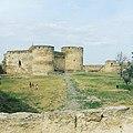 Башти та мури фортеці, м. Білгород-Дністровський.jpg