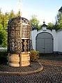 Борисо-Глебский монастырь. Водосвятный колодец..jpg