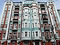Будинок прибутковий, Саксаганського 12.JPG