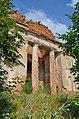 Вергуни. Церква Різдва Богородиці. 1801-07рр.jpg