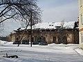 Верхотурье. Церковь Рождества Иоанна Предтечи. Южный фасад.jpg