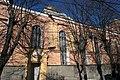 Вінниця. Єзуїтський монастир - Келії DSC 2888.JPG
