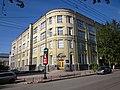 Главый почтамт ул. Советская, 33 Новосибирск 4.jpg