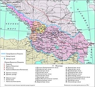 Eastern Orthodoxy in Azerbaijan