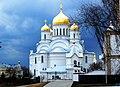 Дивеевский монастырь. Преображенский собор.jpg