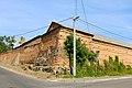 Домініканський монастир - Башта та мур. Вінниця вул. П.Осипенко, 1.JPG