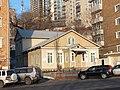 Дом-музей Константина Суханова Владивосток ф2.JPG