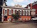 Дом жилой улица Володарского, 7, Тюмень,Тюменская область.jpg