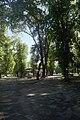 Дрогобич, парк генерала.jpg