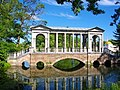 Екатерининский парк. Мраморный мостик, лето.jpg