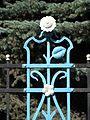 Забор перде лицеем № 2, 2009 год - panoramio.jpg