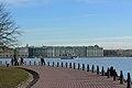 Зимний дворец. Вид от Петропавловской крепости.jpg