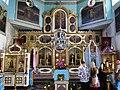 Казанская церковь Срезнево, Шиловский район, Рязанская область, иконостас.jpg