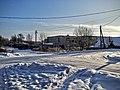 Кашин, перекресток ул. 25-го Октября и ул. Комсомольской - panoramio.jpg