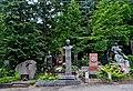 Комплекс пам'яток на Байковому кладовищі DSC 0334.jpg