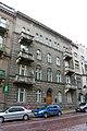 Львів, житловий будинок, Саксаганського П. 7.jpg